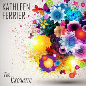 Kathleen Ferrier (費莉亞) 歌手頭像