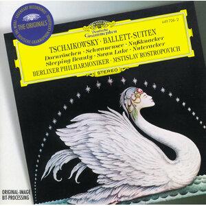 Mstislav Rostropovich/Berliner Philharmoniker/Herbert Von Karajan/Orchestre National De France/Leonard Bernstein アーティスト写真
