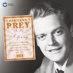 Hermann Prey (普雷)