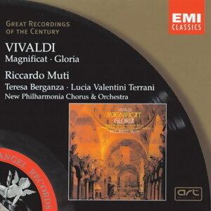 Riccardo Muti/Teresa Berganza/Lucia Valentini Terrani/New Philharmonia Orchestra 歌手頭像