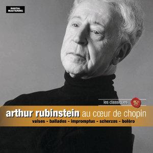 Arthur Rubinstein (魯賓斯坦) 歌手頭像
