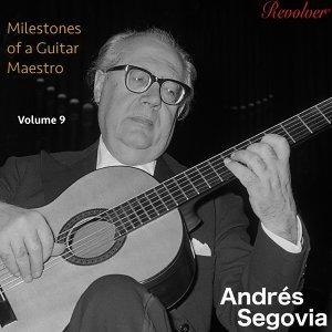Andres Segovia (塞哥維亞) 歌手頭像