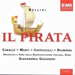 Gianandrea Gavazzeni/Coro E Orchestra Della Radiotelevisione Italiana, Roma 歌手頭像