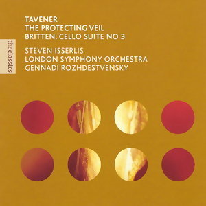 Steven Isserlis/London Symphony Orchestra/Gennadi Rozhdestvensky 歌手頭像