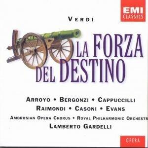 Lamberto Gardelli/Royal Philharmonic Orchestra/Ambrosian Opera Chorus/Soloists 歌手頭像