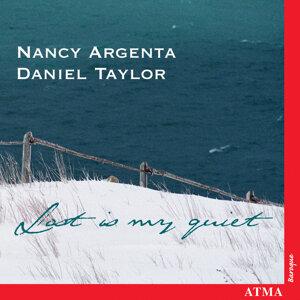 Nancy Argenta 歌手頭像