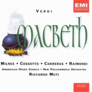 Riccardo Muti/New Philharmonia Orchestra/Ambrosian Opera Chorus/Soloists 歌手頭像