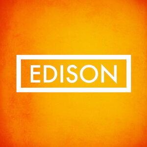 Edison (에디슨) 歌手頭像