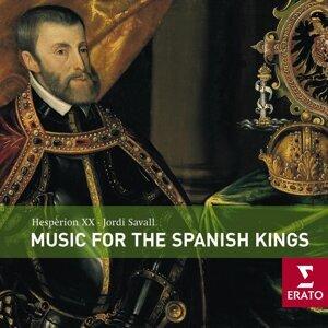 Montserrat Figueras/Hesperion Xx/Jordi Savall 歌手頭像