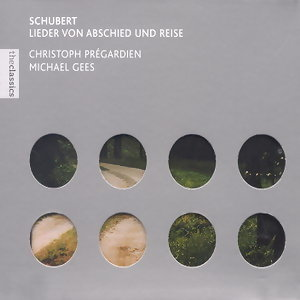 Christoph Pregardien/Michael Gees 歌手頭像