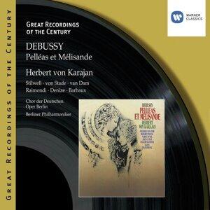 Soloists/Berliner Philharmoniker/Herbert Von Karajan 歌手頭像