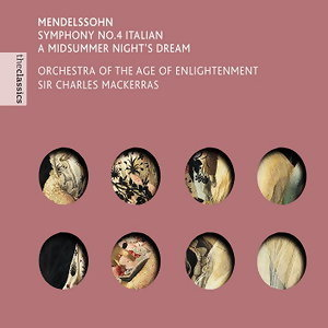 Sir Charles MacKerras/Orchestra Of The Age Of Enlightenment 歌手頭像
