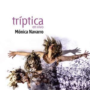 Mónica Navarro 歌手頭像