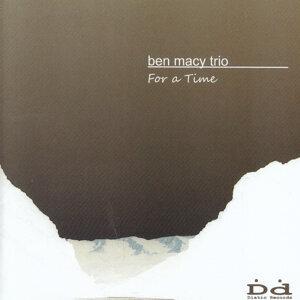 Ben Macy Trio 歌手頭像