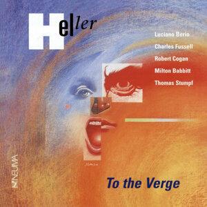 Joan Heller