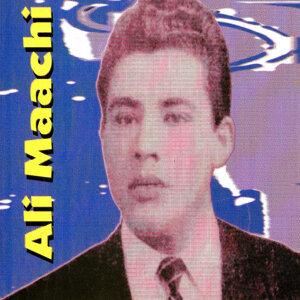 Ali Maachi 歌手頭像