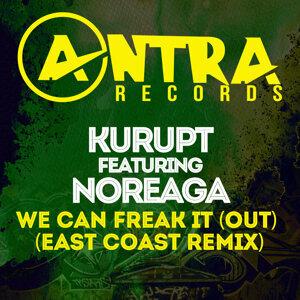 Kurupt Featuring Noreaga 歌手頭像