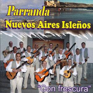 Parranda Nuevos Años Isleños 歌手頭像
