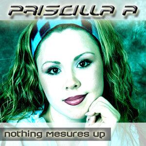 Priscilla A 歌手頭像