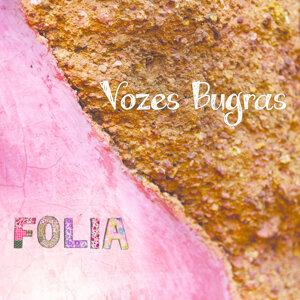 Vozes Bugras 歌手頭像