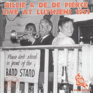Billie Pierce & DeDe Pierce 歌手頭像