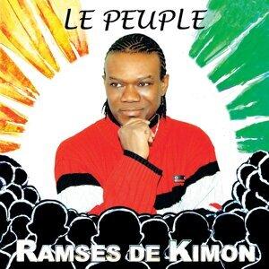 Ramses De Kimon 歌手頭像