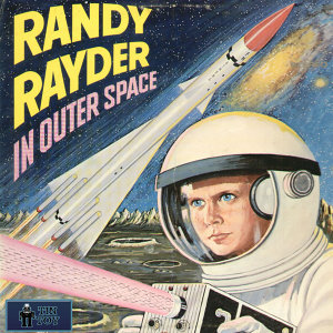 Randy Rayder 歌手頭像