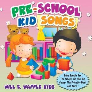 Will E. Waffle Kids 歌手頭像