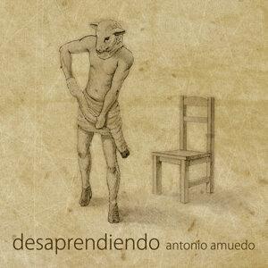 Antonio Amuedo 歌手頭像