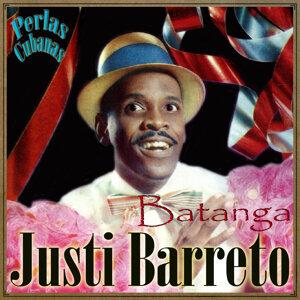 Justi Barreto 歌手頭像
