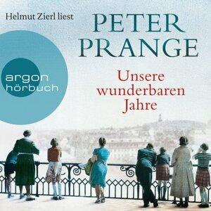 Peter Prange 歌手頭像