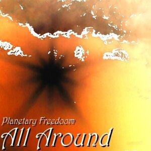 Planetary Freedoom 歌手頭像