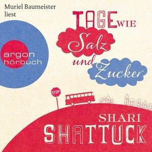 Shari Shattuck 歌手頭像