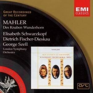 London Symphony Orchestra/Dietrich Fischer-Dieskau/Elisabeth Schwarzkopf/George Szell 歌手頭像