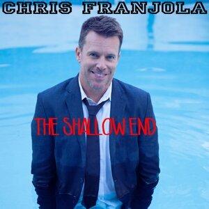 Chris Franjola 歌手頭像