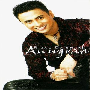 Rizal Djibran 歌手頭像
