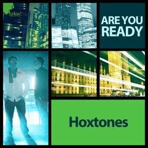 Hoxtones