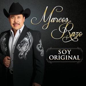 Marcos Razo 歌手頭像