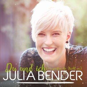 Julia Bender 歌手頭像