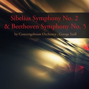 Concertgebouw Orchestra, Geroge Szell 歌手頭像