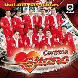 Corazon Gitano 歌手頭像