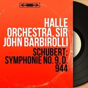 Hallé Orchestra, Sir John Barbirolli 歌手頭像
