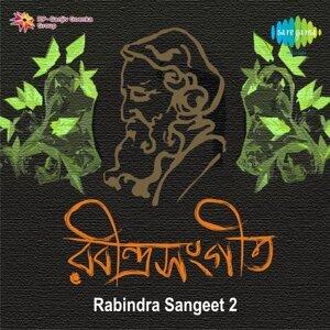 Debarati Shome, Ashoktaru Banerjee 歌手頭像