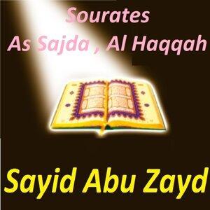 Sayid Abu Zayd 歌手頭像