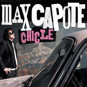 Max Capote