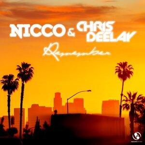 NICCO, Chris Deelay 歌手頭像
