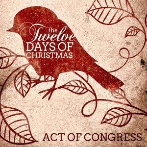 Act of Congress 歌手頭像
