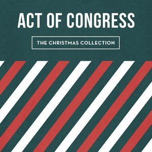 Act of Congress 歌手頭像