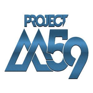 Project M59 歌手頭像