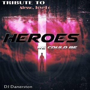 DJ Danerston
